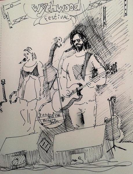 Polly and The Billets Doux ink sketch.jpg