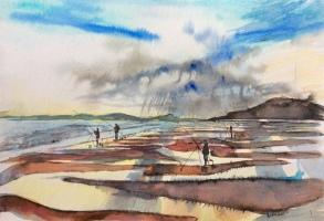 Sully Sandbank